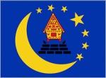 Koror State Flag